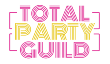 Total Party Guild Logo