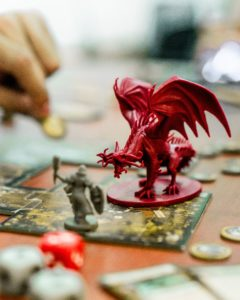 Ultimate Dungeons and Dragons Gift Guide | Miniatures | TPG